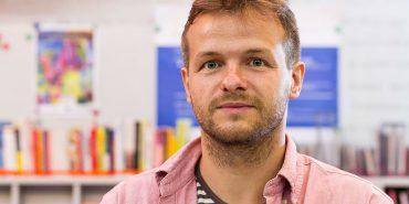 «Якісна література не повинна орієнтуватися на читача», – Артем Чапай у Коломиї