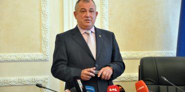 Екс-нардеп від округу з центром в Коломиї Володимир Мойсик став суддею Конституційного суду України