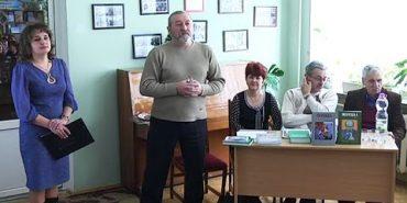 """У Коломиї презентували новий випуск журналу """"Перевал"""". ВІДЕО"""