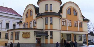Центр для духовного розвитку дітей відкрили у Коломиї. ВІДЕО