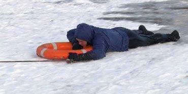 У Коломиї провели тренінг для рятувальників. ВІДЕО