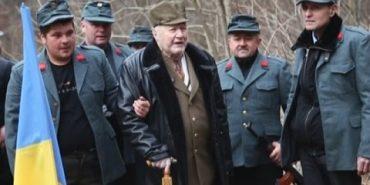 Сотенний УПА Мирослав Симчич розповів луганчанам про УПА. ВІДЕО