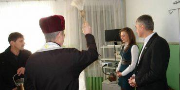 Прикарпатська лікарня поповнилась сучасним медичним обладнанням