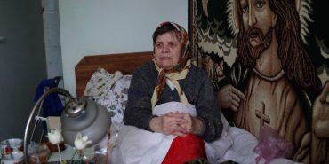 Про життя під дахом будинку престарілих у Коломиї: «Не забувайте нас, ми вас чекатимемо». ФОТО