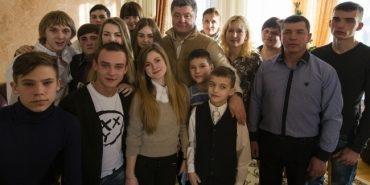 У Гуті на Прикарпатті відпочиває Петро Порошенко з родиною, – ЗМІ