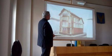У Коломиї на громадських слуханнях обговорили питання забудови середмістя. ОНОВЛЕНО