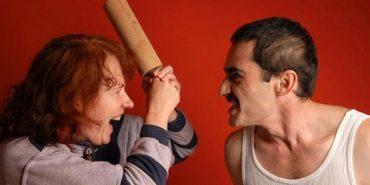 На День закоханих п'яна коломиянка повідомила в поліцію, що вбила свого чоловіка
