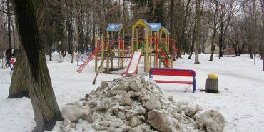 Чи очікувати мешканцям Прикарпаття снігу у березні?