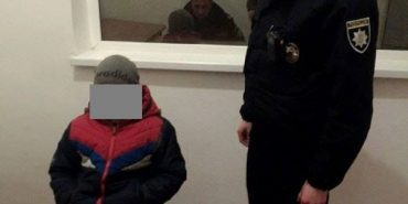Івано-Франківські поліцейські знайшли неповнолітнього, що не повернувся додому