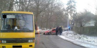 На Львівщині чиновника судитимуть через нерозчищену дорогу
