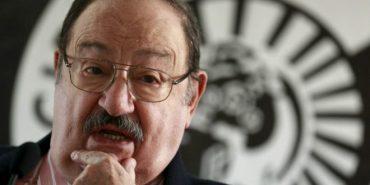 Помер письменник Умберто Еко