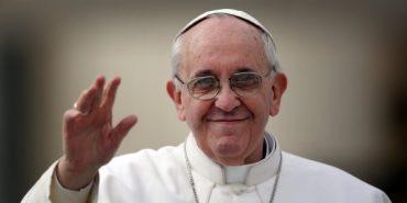Папа Франциск: Мені зрозумілі почуття українського народу