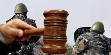 У Калуші засудили бійця АТО, що вчинив криваву бійку зі стріляниною