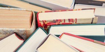 Що почитати: 5 книжкових новинок Коломийщини
