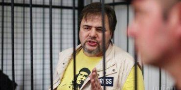 """Руслан Коцаба, якого звинувачують у держзраді: """"Як громадянин я зробив свій найкращий вчинок"""""""