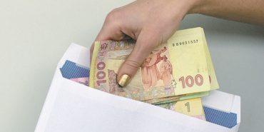 """У Івано-Франківську продовжується боротьба із зарплатами """"у конвертах"""""""