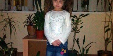 8-річна Діанка Стефурак з Прикарпаття потребує негайної пересадки нирки і печінки