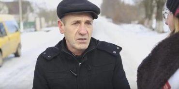 """""""Я не везу таких, як ти"""", — у Коломиї водій відмовив у проїзді бійцеві АТО. ВІДЕО"""