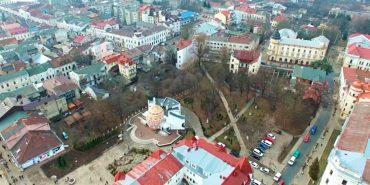 Як зробити Коломию привабливою для туристів?