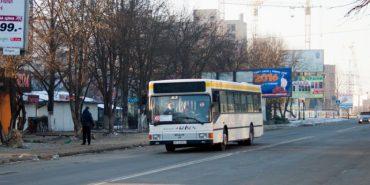 В Івано-Франківську водій маршрутки висадив ввечері 10-річного хлопчика