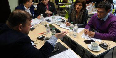 Чотири міста на Прикарпатті реалізовують канадський проект «ПРОМІС»