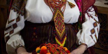 Відійшла у вічність відома майстриня народної вишивки Євгенія Геник з Коломиї