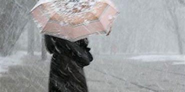 В Україні знову оголосили штормове попередження