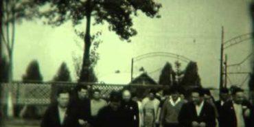 Кінохроніка про Снятинщину 1960-х років. ВІДЕО