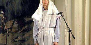 """Фестиваль-розколяда """"З нами Бог"""" відбувся у Коломиї. ВІДЕО"""