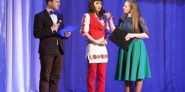 Концерт до Дня святого Валентина відбувся у Коломиї. ВІДЕО