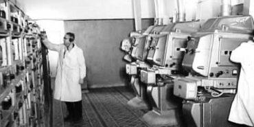 """Відео про те, як в Івано-Франківську кінотеатр """"Космос"""" відкривали. ВІДЕО"""