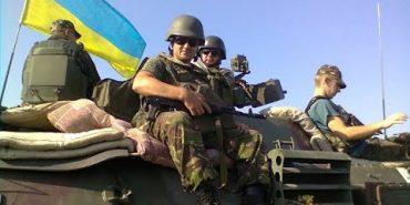 Коломийський вчитель з зони АТО розказав правду про російсько-українську війну. ВІДЕО
