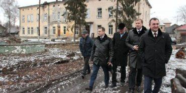 Івано-Франківськ і Коломия опікуватимуться кількома військовими частинами