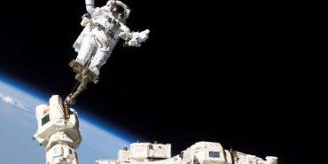 Російські космонавти шпигують за Донбасом в інтересах армії РФ