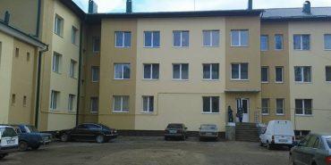 Замість реабілітаційного центру у Коломиї буде військовий шпиталь