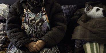 Як вимирають українські села: проект канадського фотографа