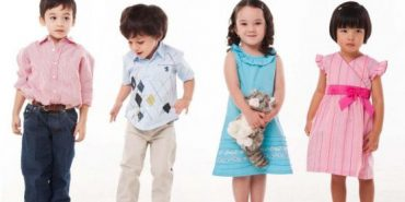 На поведінку дітей впливає одяг, який вони носять, – психологи