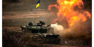 Десята гірсько-штурмова бригада продовжує вести танкову підготовку. ФОТО