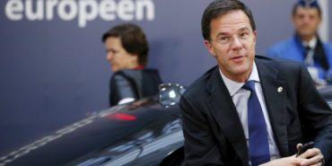 """""""Голландці проголосують за асоціацію з Україною"""" – прем'єр Нідерландів"""