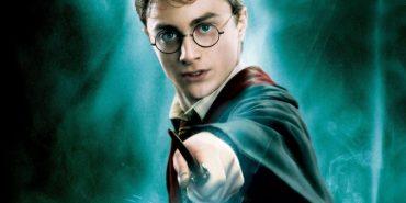 Роулінг випустила збірку оповідань, пов'язаних із Гаррі Поттером