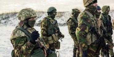 """В українській армії з'являться """"універсальні солдати"""""""