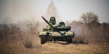Опубліковано нові фото тренувань Десятої гірсько-штурмової бригади, що базується у Коломиї. ФОТО