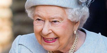 На пісню про Україну відгукнулася королева Великобританії