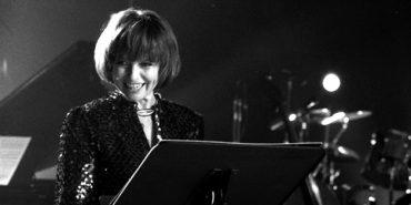 Сьогодні – день пам'яті Квітки Цісик, американської співачки з коломийським корінням