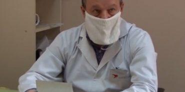 Лікар, який відмовився допомогти перехожому, написав заяву на звільнення