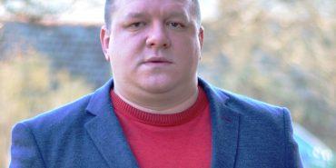 Олександр Поясик: «Нас у міськраді з УКРОПУ тільки двоє, а це посилює відповідальність»