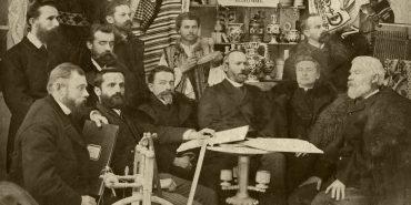 Українські еліти Коломиї (1848 – 1991). Частина 3