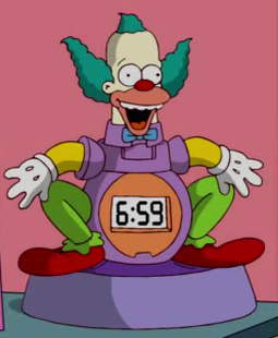 Krusty_the_clown_alarm_clock