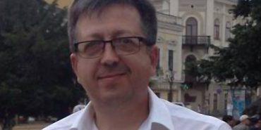 Коломийські депутати не проголосували за дострокове припинення повноважень Петра Кривюка