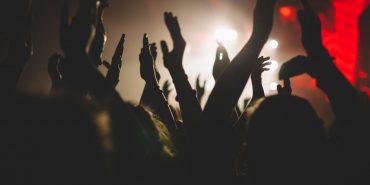 Історія рейв-музики в Коломиї: «В 90-ті для нас це було спасінням»